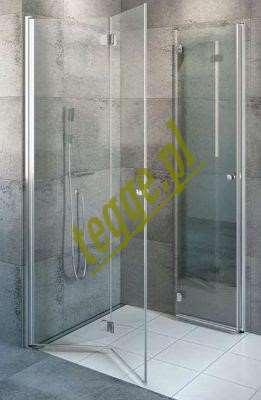 kabina prysznicowa z brodzikiem Sanplast