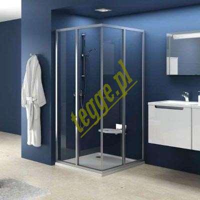 kabiny prysznicowe 90x90 Sanplast