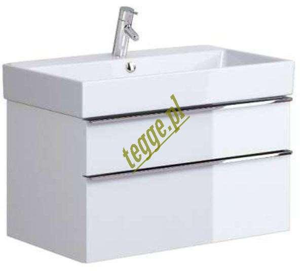 Excellent szafka lazienkowa pod umywalke