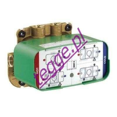 baterie do lazienki KFA